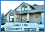 Pacheco Community Center